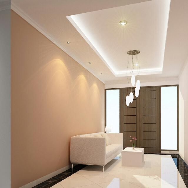 Gypsum Board Ceiling Design Ideas