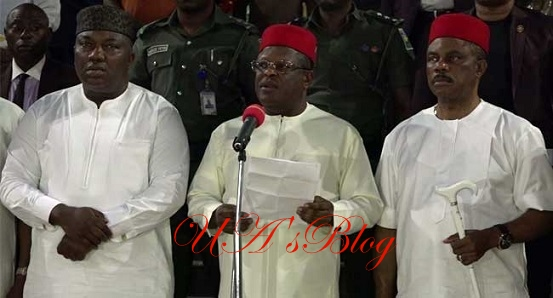 Amotekun: South East Governors To Launch Their Own Regional Security Outfit