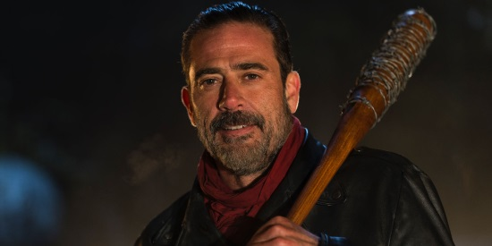 Negan (Jeffrey Dean Morgan)