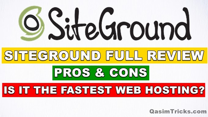 Siteground Review 2021 - The Best Hosting For WordPress?