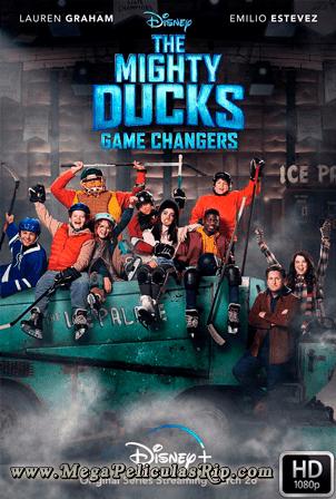 The Mighty Ducks: Game Changers Temporada 1 [1080p] [Latino-Ingles] [MEGA]