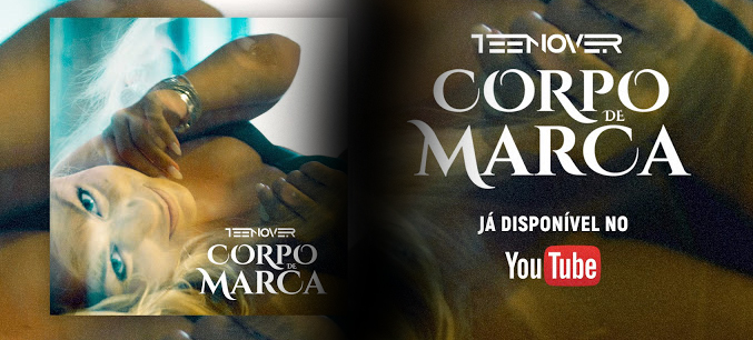 Teenover - Corpo De Marca