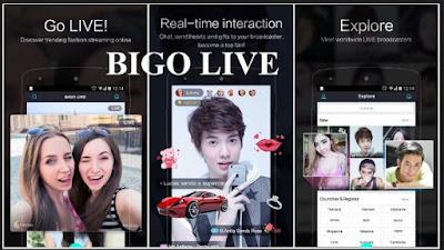 DOWNLOAD BIGO LIVE FOR PC