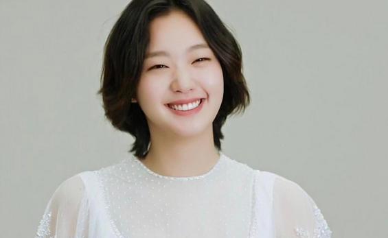 Macam Macam Kdrama Aktris Kim Go Eun