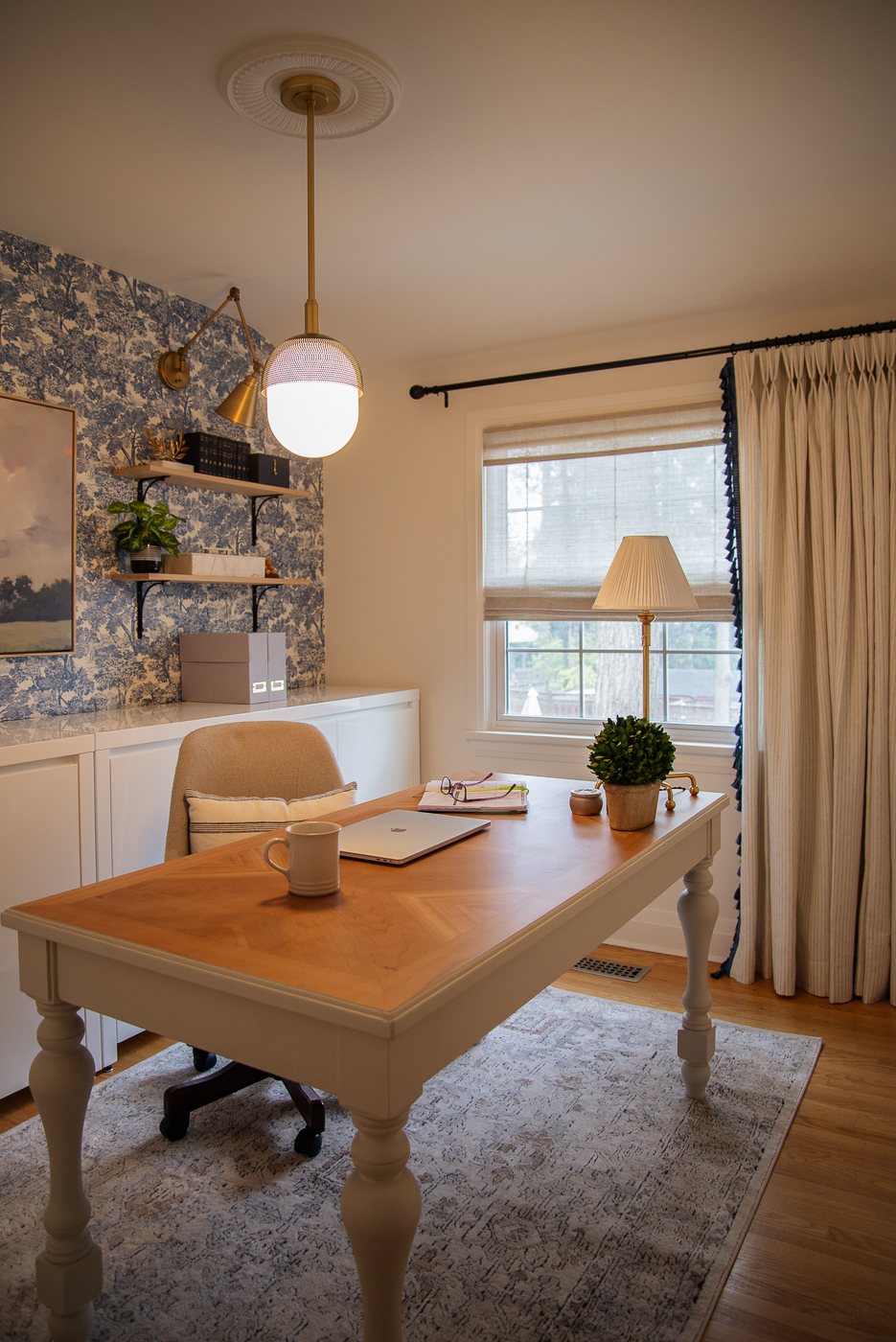 classic home office, classic home office decor, home office decor ideas, home office for her