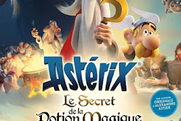 Asterix: The Secret of the Magic Potion (2019) BluRay