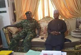Kogi, Bayelsa election,: Group warns army chief  against deployment of soldiers