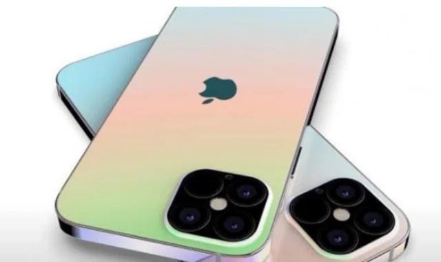 Apple is subject to Corona rules with a new feature in iPhone 2021
