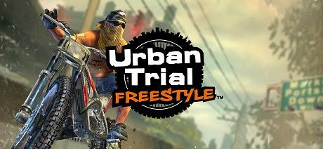 Urban Trial Freestyle-GOG