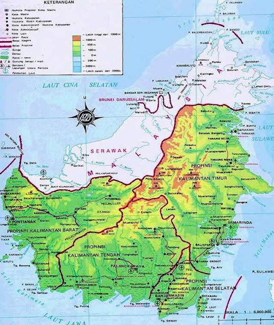 Kalimantan-Punya-Tiga-Negara