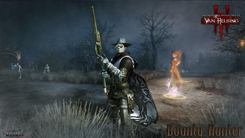 The Incredible Adventures of Van Helsing III - PC (Download Completo em Torrent)
