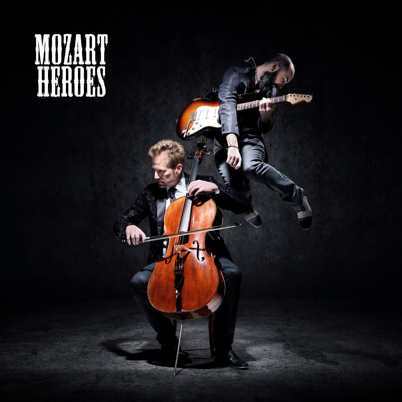 Playlist do mês | Mozart heroes