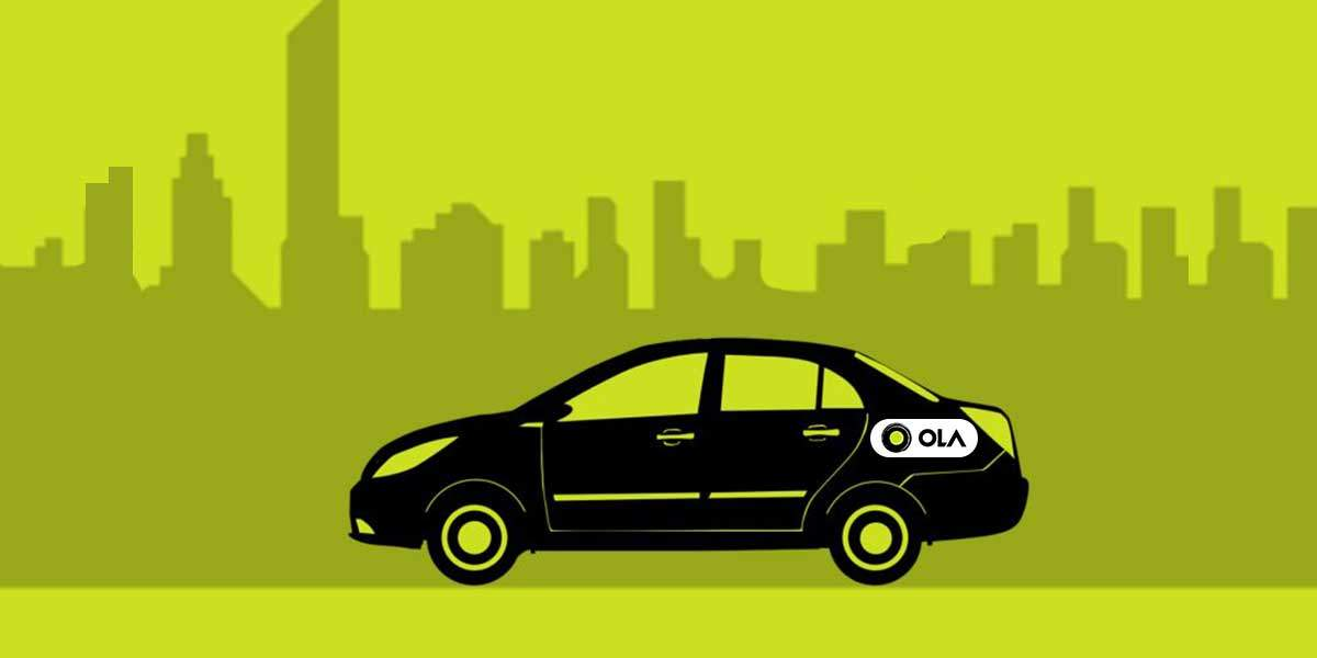 OLA Loot: Get 50% Off on 3 Rides By Availing Promo Code