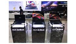 Lebih Besar, ASUS Indonesia Hadirkan ASUS Exclusive Store di Mall Taman Anggrek