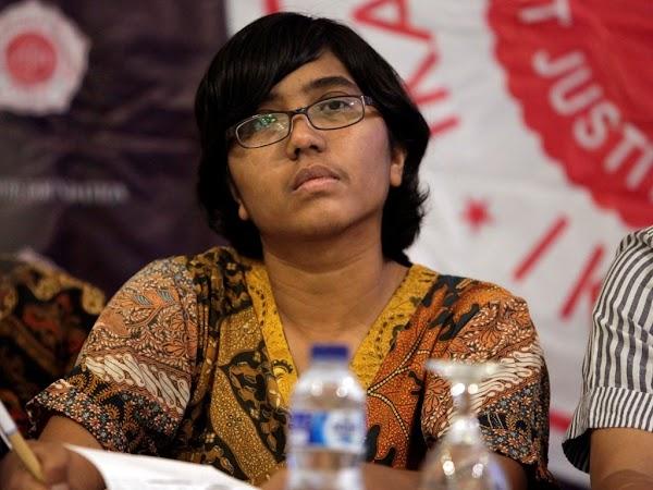 Pemerintah Siap Dikritik Keras, YLBHI Minta Buzzer Ditertibkan