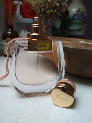 parfumovaná voda Chloé