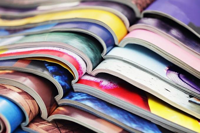 Important Magazines for UPSC IAS Exam Preparation - Civil Services Exam