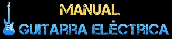 Manual Guitarra Eléctrica