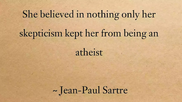 Jean-Paul Sartre Quotes in English