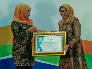 Inovasi Gadis Ayu Kab. Lumajang Masuk Top 45 Kovablik Jawa Timur