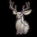 Winter Jackalope - Pirate101 Hybrid Pet Guide