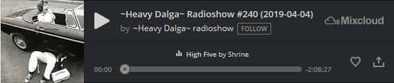 heavy dalga show #240