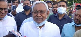 मंत्री बिजेंद्र यादव के बयान को CM नीतीश ने किया खारिज, कहा- करते रहेंगे विशेष राज्य का दर्जा देने की मांग