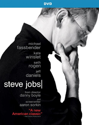 Steve Jobs [DVD9] [Latino]