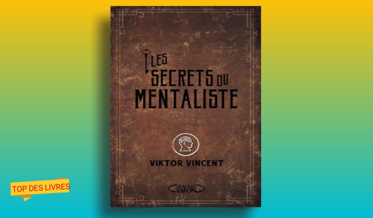 Les secrets du Mentaliste en pdf