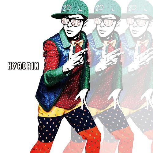Hyadain - Hyadain to Momoclo no Joojoo Yuujoo