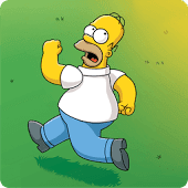 The Simpsons Tapped Out - VER. 4.45.0 Free (Store - Skipping - Everything) MOD APK