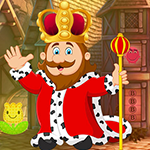 G4K Desirable King Escape