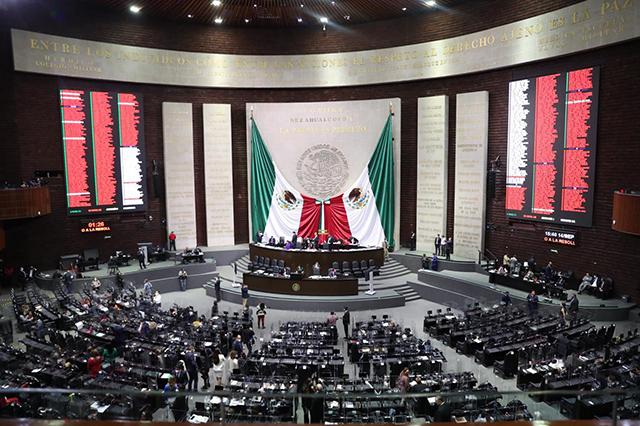 Desechan solicitud de declaratoria de procedencia contra el fiscal de Morelos