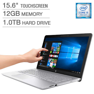Review of HP Pavilion - 15-cc023cl specifications. Buy at a great price!