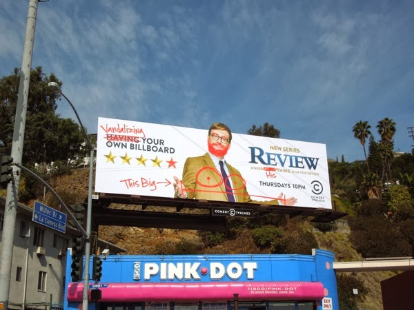 Review season 1 billboard