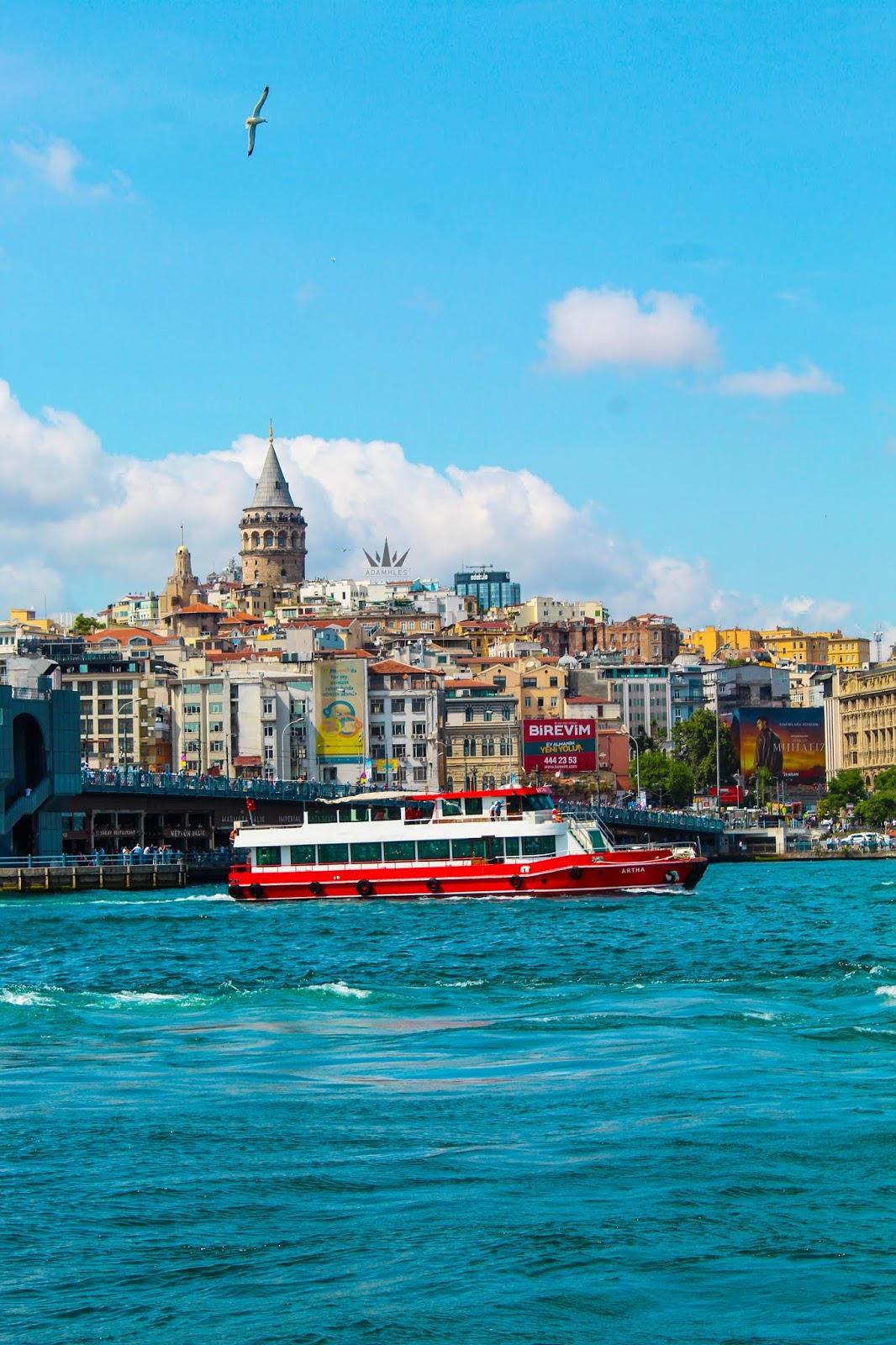 تصوير اسطنبول