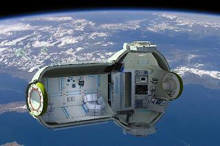 COMERCIAL+SPACE+STATION El hotel espacial ruso. NEWS - LO MAS NUEVO