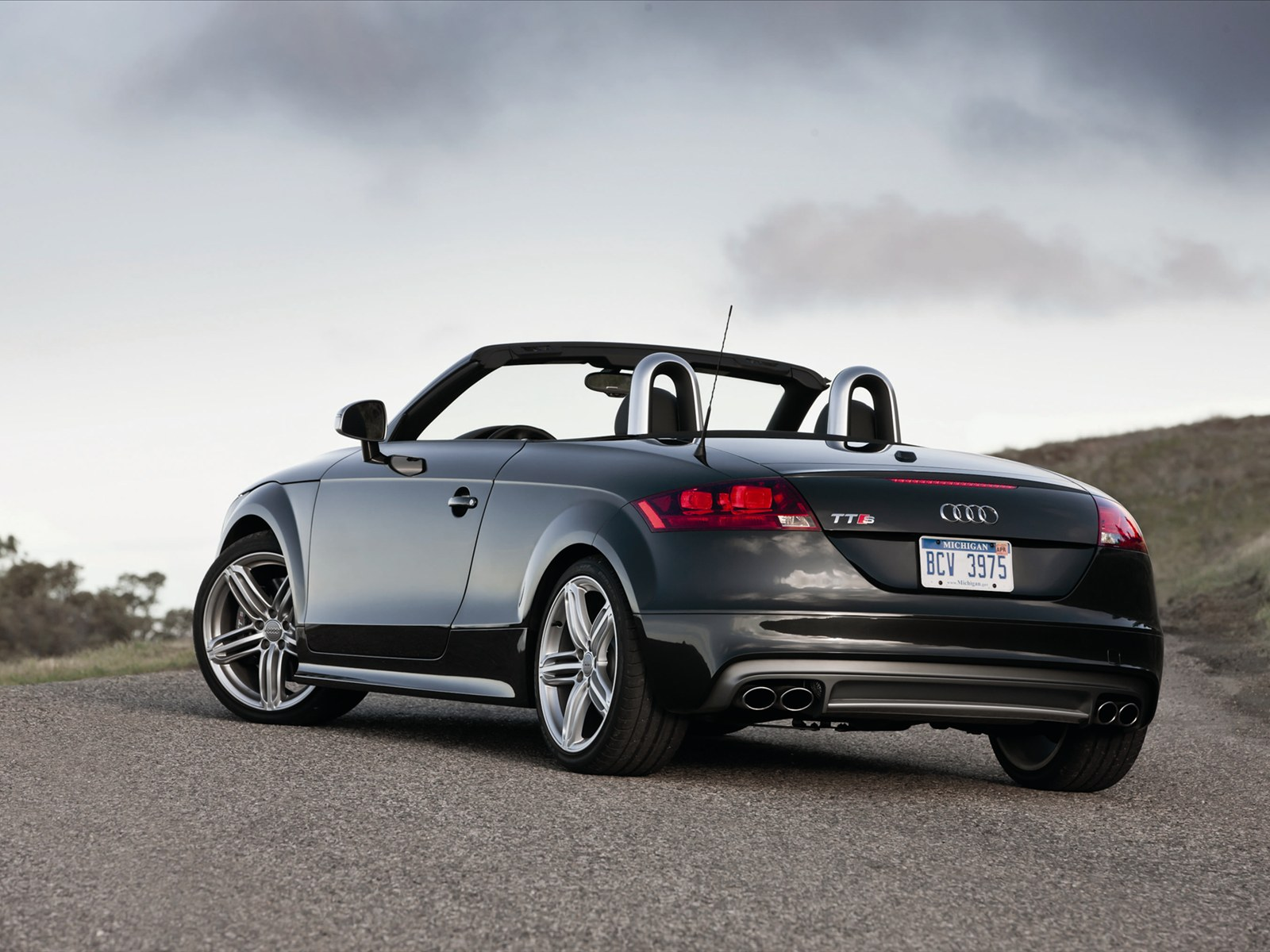 all types of autos audi tts roadster 2012. Black Bedroom Furniture Sets. Home Design Ideas