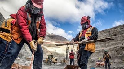 Nueve trabajadores mineros han muerto por Covid-19