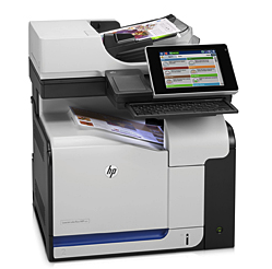 HP LaserJet Enterprise M575c