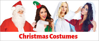 Best Costumes for Christmas