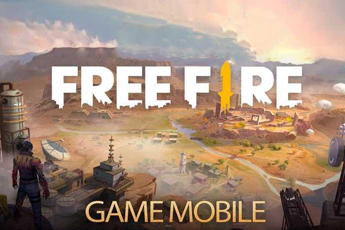 Akun Sultan Game Free fire