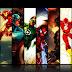 Os 10 melhores jogos de super heróis para android