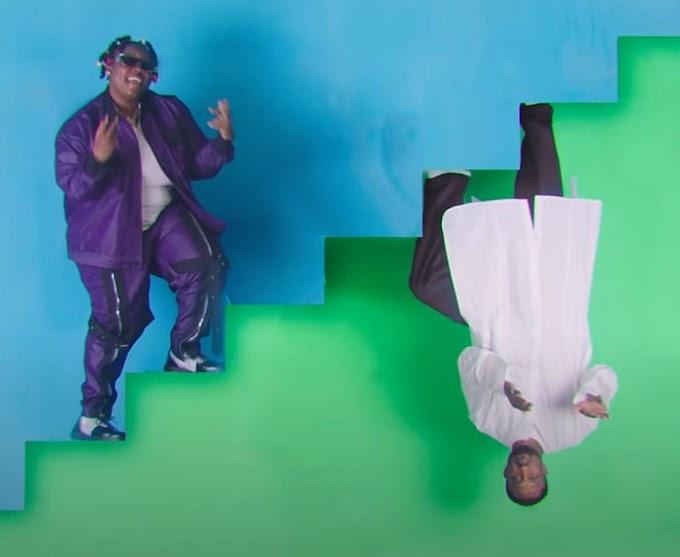VIDEO: Darey Ft. Teni – Show Me Love | DOWNLOAD