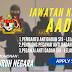 Permohonan Terbuka Jawatan Kosong Agensi Anti Dadah Kebangsaan (AADK)