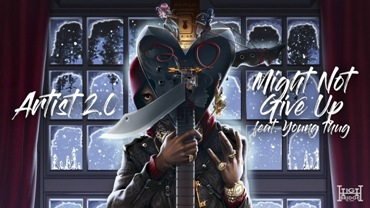 Might Not Give Up Lyrics - A Boogie Wit da Hoodie