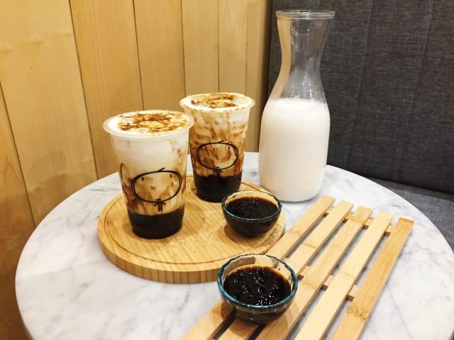 Membuat Es Boba, Nikmatnya Mantap : Resep, Cara & Langkah