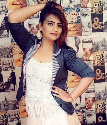 Pihu Jaiswal  actress