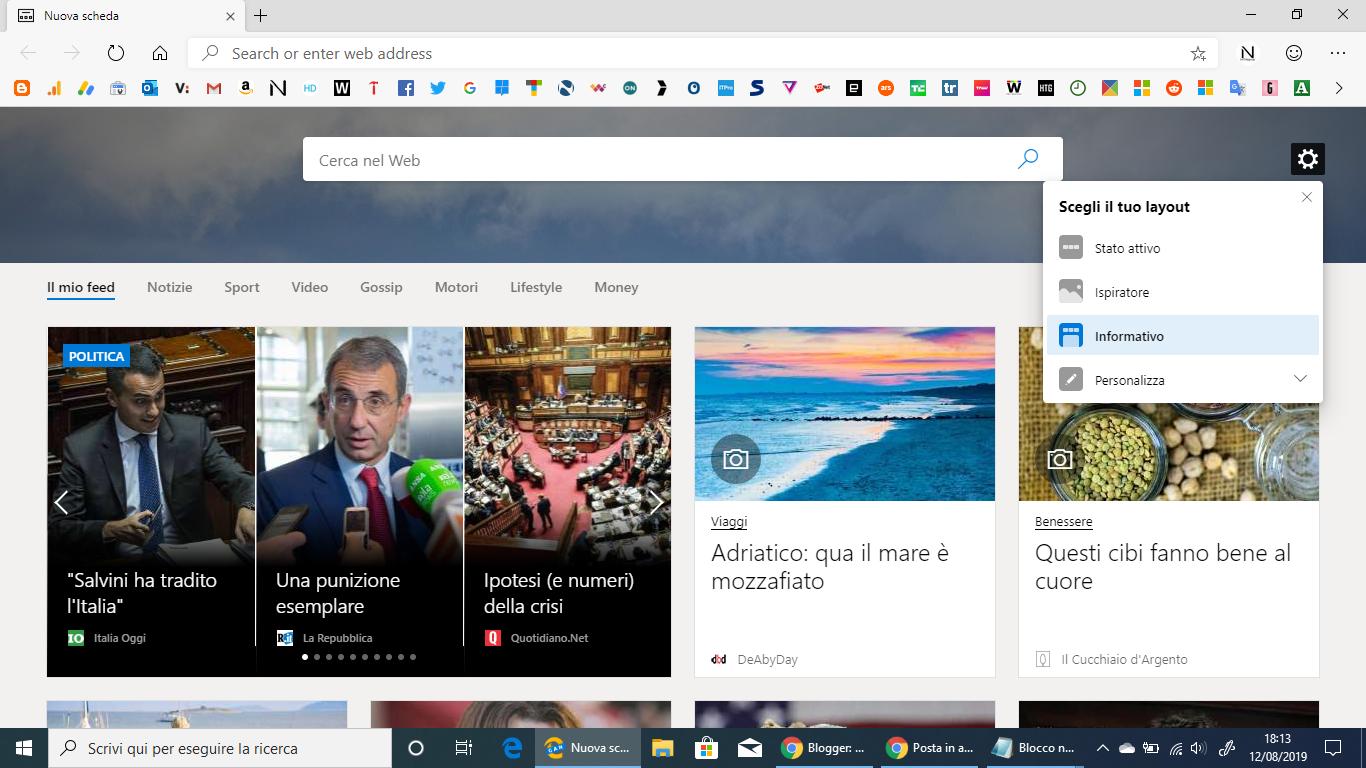 Microsoft-Edge-Canary-pagina-Nuova-scheda-in-italiano