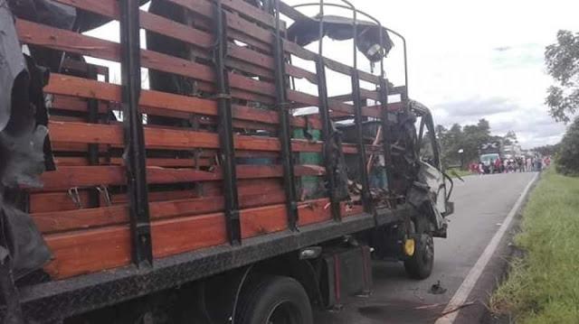 FRONTERA: Dos militares muertos y diez heridos; disidencias de las Farc responsable de atentado en Arauca Colombia.